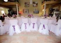 Bridal Shower Table Decoration Ideas