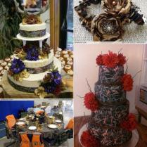 Camo Wedding Ideas 2029126