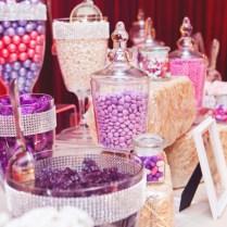 Candy Bar For Wedding