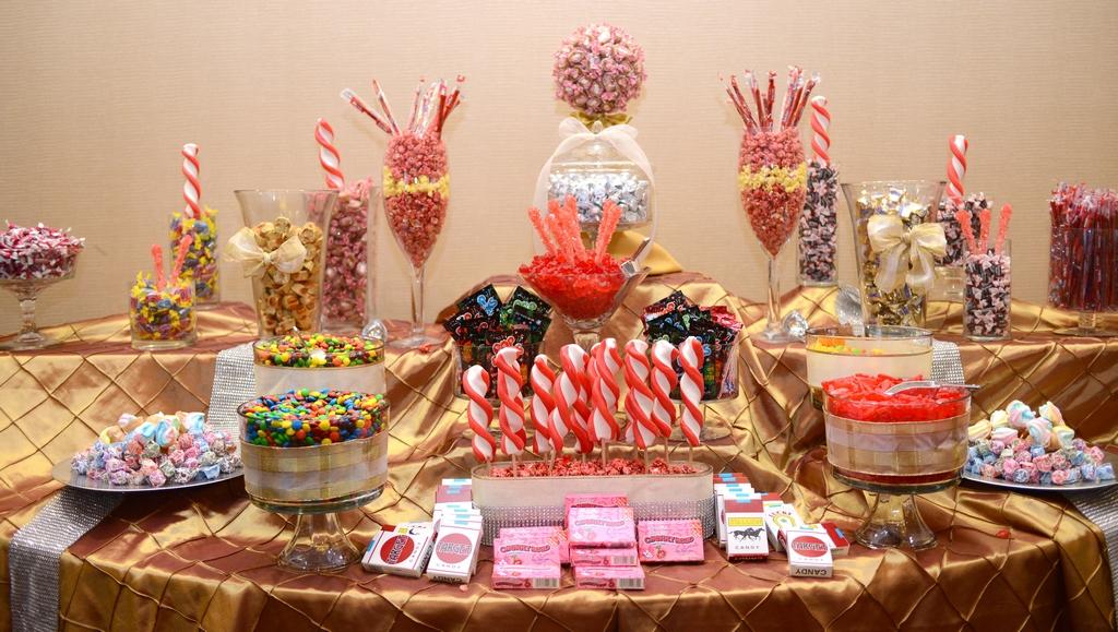 Colorado Cake Decorations