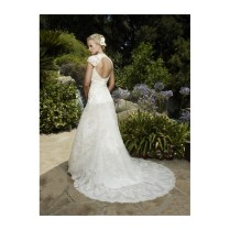 Capped Sleeve Lace Wedding Dresses Browse Pictures And High