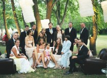 Casual Outdoor Wedding Ideas