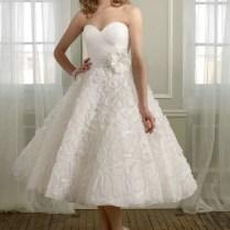 Casual Wedding Dress Ideas For Women · Fashion Lobster