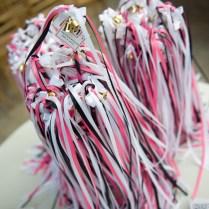 Ceremony Ribbon Wands