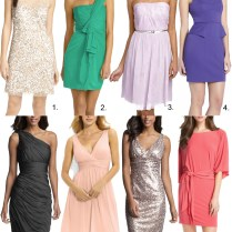 Cheap Cocktail Dresses To Wear To A Wedding