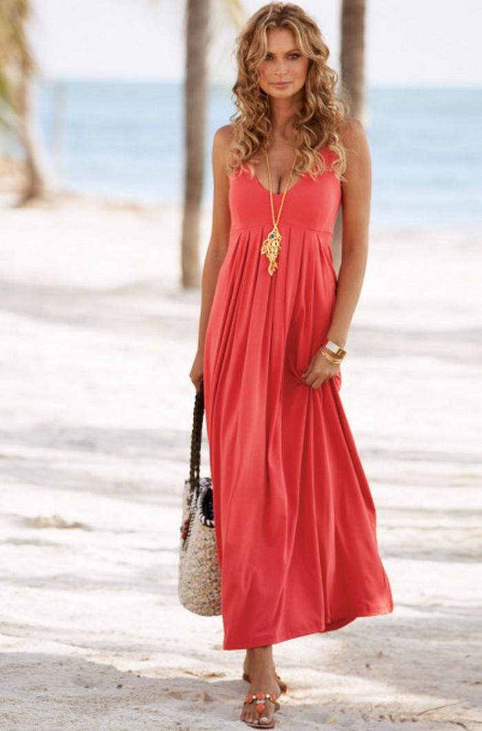 Beach Wedding Attire Guests