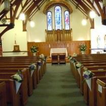 Church Decorating Ideas