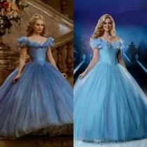 Cinderella Wedding Dresses With Bling Naf Dresses