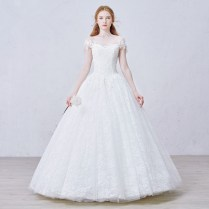 Compare Prices On Lace Wedding Dress Pattern