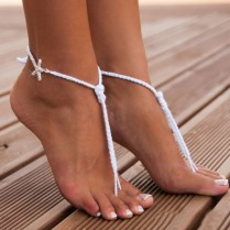Compare Prices On Starfish Wedding Sandals