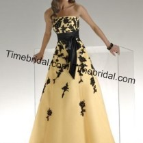 Compare Prices On Wedding Dress Yellow