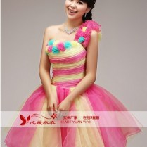 Cotton Candy Dress Costumes
