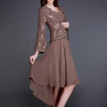Country Western Wedding Mother Of The Bride Dresses