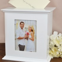 Creative Uses For Your Wedding Card Box With Free Printables