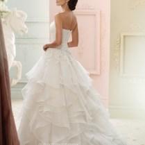 David Tutera Wedding Dresses