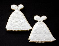 Decorated Cookies On Emasscraft Org