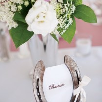 Decoration Horseshoe Wedding Decorations