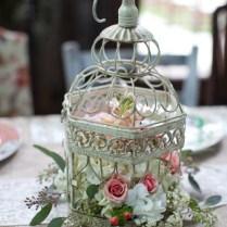 Decoration Wedding Birdcage Decorations