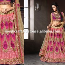 Designer Anarkali Lehenga, Designer Anarkali Lehenga Suppliers And