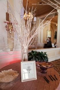 Diy Wedding Wish Tree Giveaway!