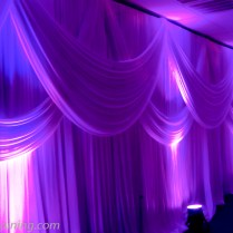 Draping For Weddings And Events