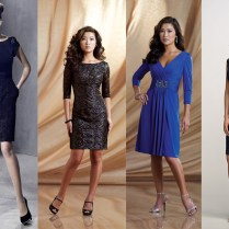 Dresses For Guest Of Winter Wedding
