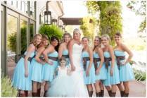 Dresses With Cowboy Boots, Bridesmaid Dresses And Bridesmaid On