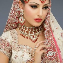Earrings For Indian Wedding Dress