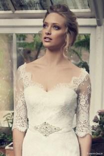 Elbeth Gillis Bridal 2014 Wedding Dresses