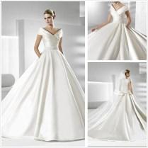 Elegant Wedding Dresses Australia