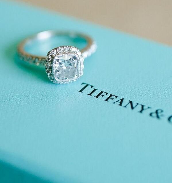 Engagement, Rings And Tiffany And Co On Emasscraft Org