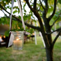 Enhance Your Lighting Conditions With Diy Mason Jar Lights » Two