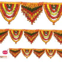 Flower Garlands For Indian Weddings, Flower Garlands For Indian