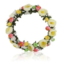 Fresh Flower Garlands For Weddings On Wedding Flowers With Fresh