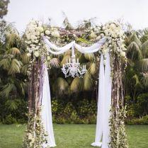 Gallery Vintage Wedding Arch Decor