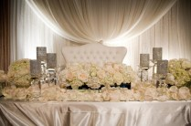 Glass Centerpieces For Wedding Tables