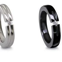 Gold Diamond Pendants Modern Engagement Ringsedwardian Engagement