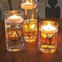 Hey ,, You Will Fall In Love With Mason Jar Floating Candle, I