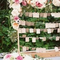 Home Improvement Style Endearing Outdoor Wedding Reception