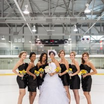 How Can I Incorporate Sports Into My Wedding And Should I