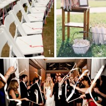 How To Make Ribbon Wands For Weddings Diy Guidethe Wedding Of My