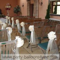 Ideas For Church Pews Wedding Decorations On Decorations With