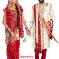 Indian Bride Groom Couple Theme Dress Online Indian Bridal Dress