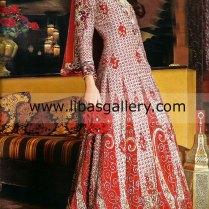Indian Wedding Dresses 2013 Indian Bridal Wear Anarkali Suits