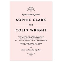 Invitation Wording For Wedding Couple Hosting