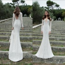 Long Tight Fitted Wedding Dresses Archives
