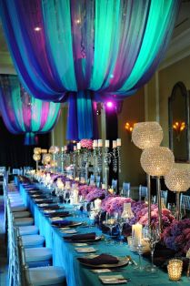 Masquerade Wedding Theme Ideas – Dipped In Lace