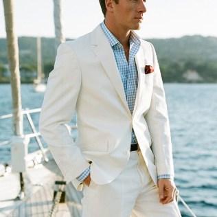 Mens Clothes For A Beach Wedding