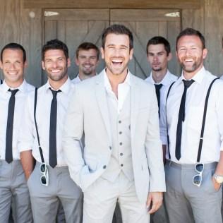 Mens Wedding Beach Wear
