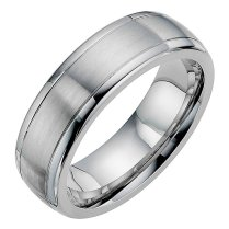 Mens Wedding Ring On Wedding Ring With Mens Rings Amp Bands 17